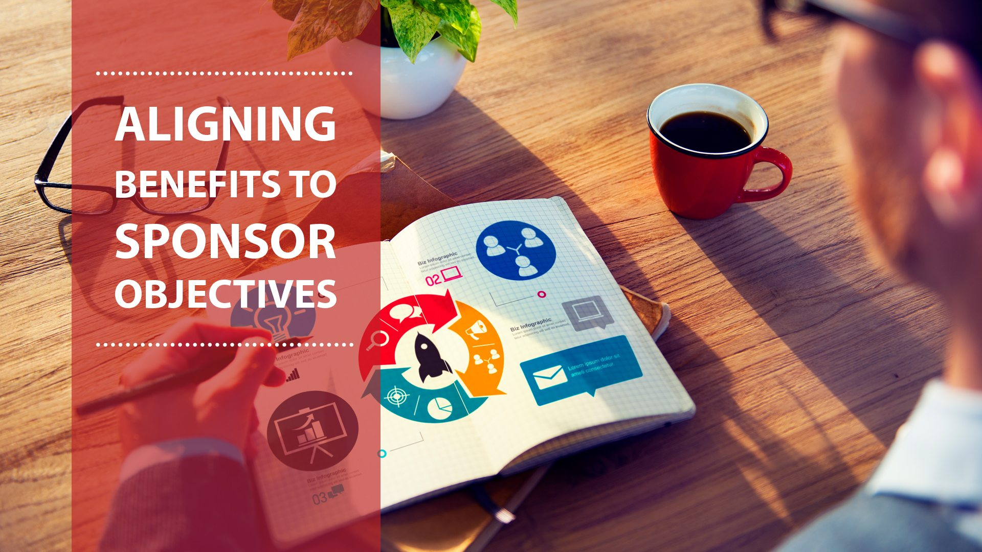 Aligning Benefits To Sponsor Objectives
